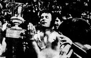 1973-May6-Green WHA trophy