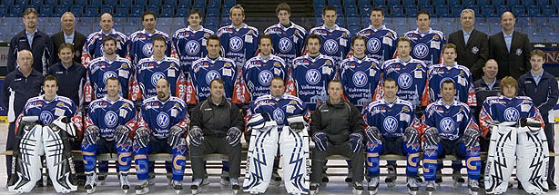 2007–08 German ice hockey league season