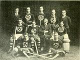 1917-18 OHA Junior Season