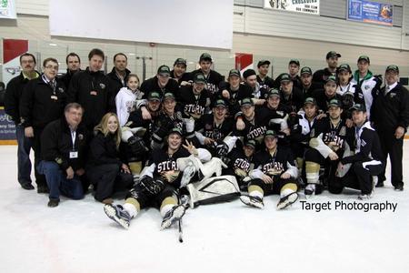 2010-11 PJHL Season