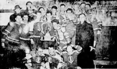 1946-47 Quebec Junior B Playoffs