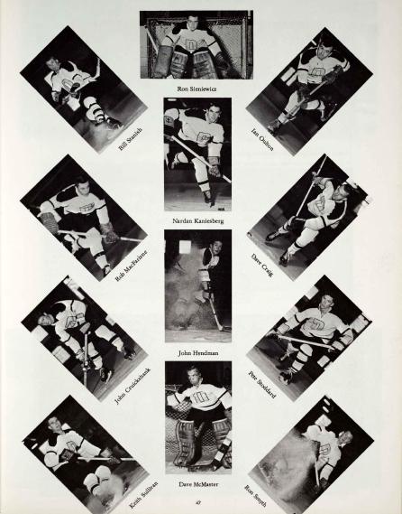 1964-65 MIAA Season