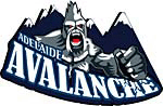 Adelaide Avalanche team logo.png