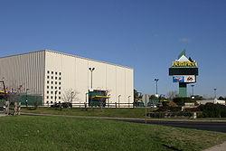 Delta Plex Arena