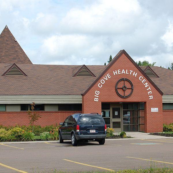Elsipogtog First Nation, New Brunswick
