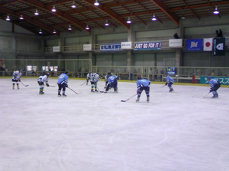 J-Ice West League