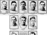 1918-19 Alberta Senior Playoffs