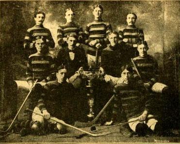1899-00 OHA Senior Season