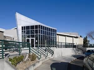 Bill Hunter Arena