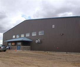 Forestburg Multi Use Facility