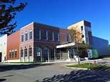 Garcelon Civic Centre