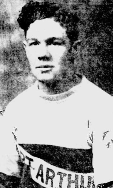 Jimmy Creighton