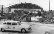 Listowel Arena collapsed.jpg