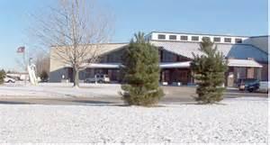 Webster Ice Arena