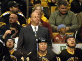 List of Boston Bruins head coaches