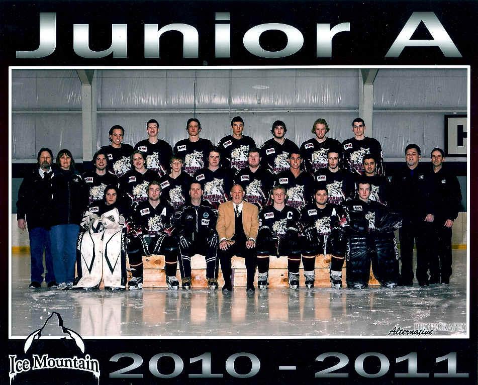2010-11 NA3HL Season