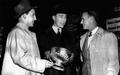 1941 Cowley Clapper Crawford Cup