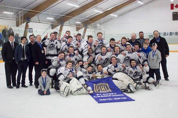2015-16 PacJHL Season