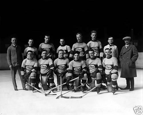 1923–24 Toronto St. Patricks season