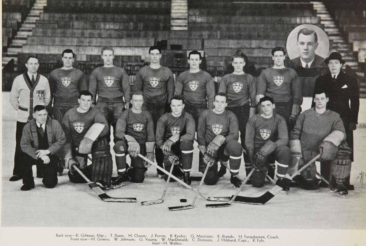 1939-40 IIL Season
