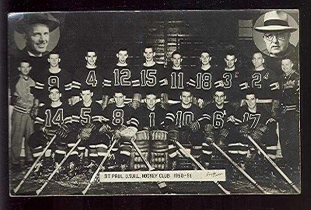 1950-51 USHL season