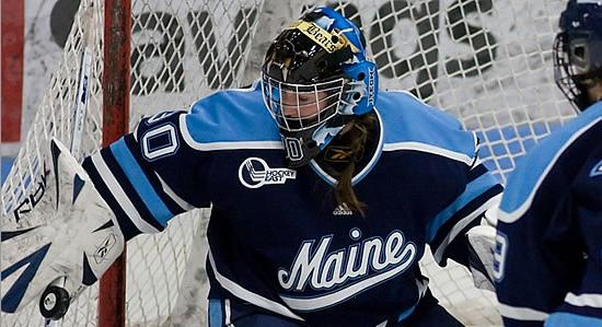 2010–11 Maine Black Bears women's ice hockey season
