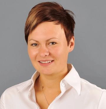 Erica Uden Johansson