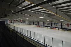 Oaks Center Ice