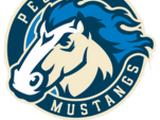 Peoria Mustangs