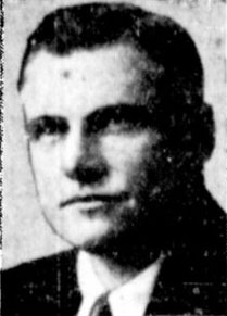 Percy Nicklin