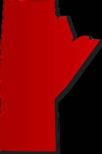 Red manitoba map.png