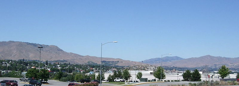 Wenatchee, Washington