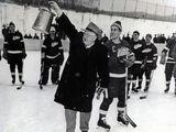 1953–54 Detroit Red Wings season
