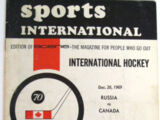 1969-70 Canadian National Team