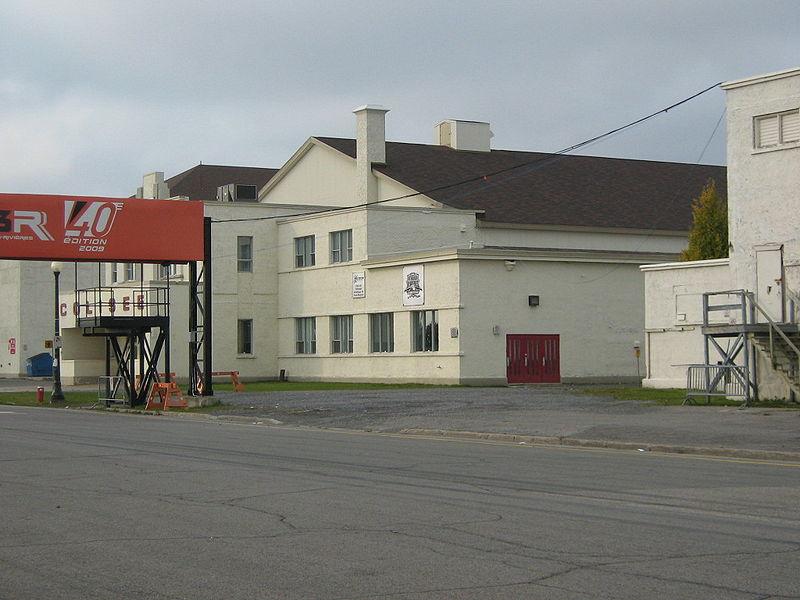 Colisée de Trois-Rivières