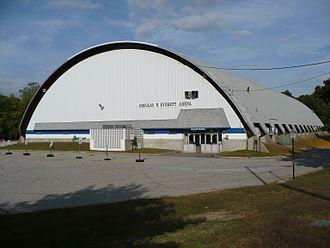 Douglas N. Everett Arena