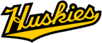 Michigan Tech Huskies athletic logo