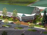 Sidney J. Watson Arena