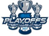 2016-17 OHL Season