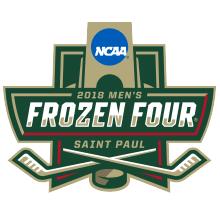 2018 NCAA Division I Men's Ice Hockey Tournament