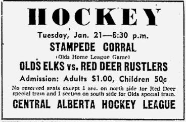 1957-58 CAHL Season