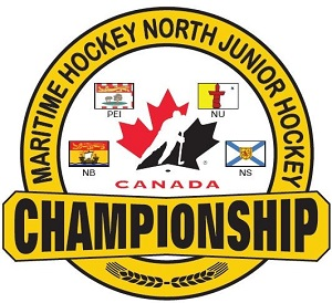 2018 Maritime-Hockey North Junior C Championships