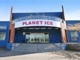 Cam Neely Arena at Planet Ice
