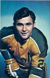 Ernie Hicke