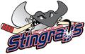 Former Stingrays