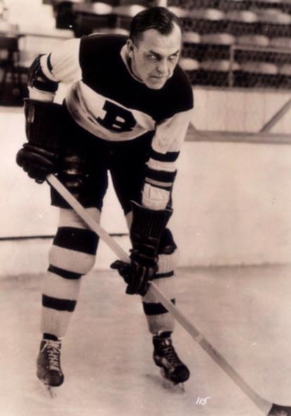 1965–66 Boston Bruins season