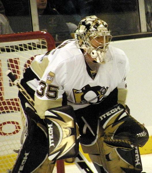 2007–08 Pittsburgh Penguins season