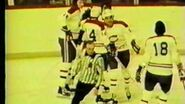 '73 Stanley cup final - Chicago vs Montreal game 1 highlights