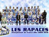 2009–10 Ligue Magnus season