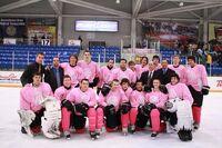 2010-11 Jamestown Jets